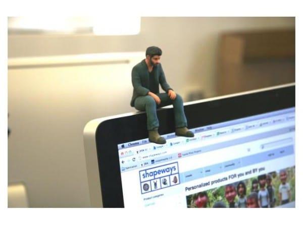 Sad Keanu: El juguete 09