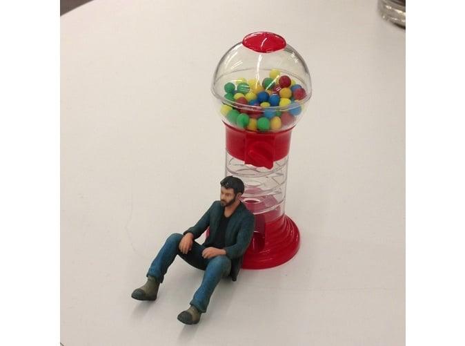 Sad Keanu: El juguete 04