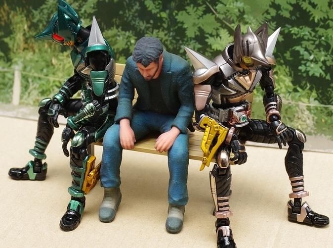 Sad Keanu: El juguete 08