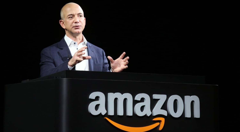 A diferencia de 2012, Amazon sí pudo obtener beneficios en 2013.