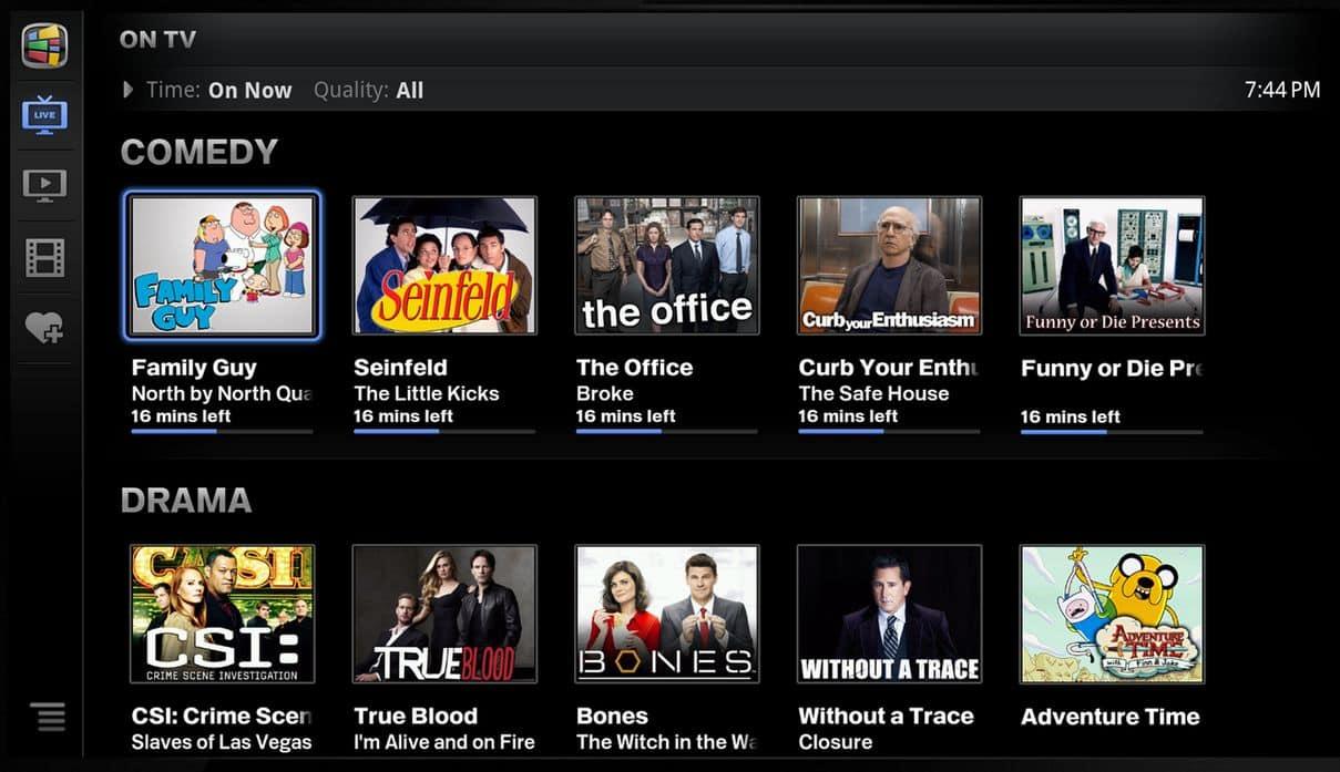 Google Play Movies & TV ahora está disponible en iOS.