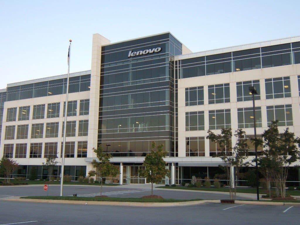 Lenovo adquirió los servidores x86 de IBM en USD$2.300 millones.