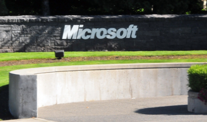 Microsoft ofrecerá un servicio de respaldo de datos en servidores fuera de Estados Unidos.