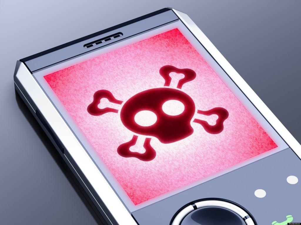 El informe desarrollado por Kindsight aseguró que 11,6 millones de dispositivos móviles fueron infectados por software malicioso en 2013.