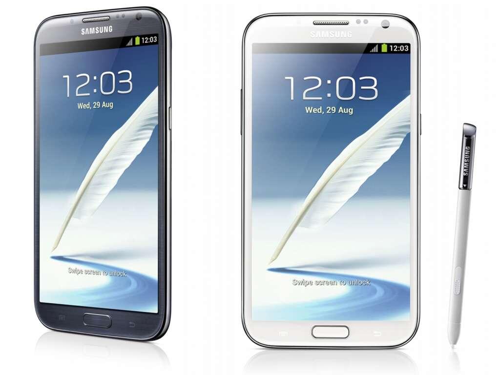 Samsung sufrió una caída en las ventas de smartphones durante el cuarto trimestre de 2013.