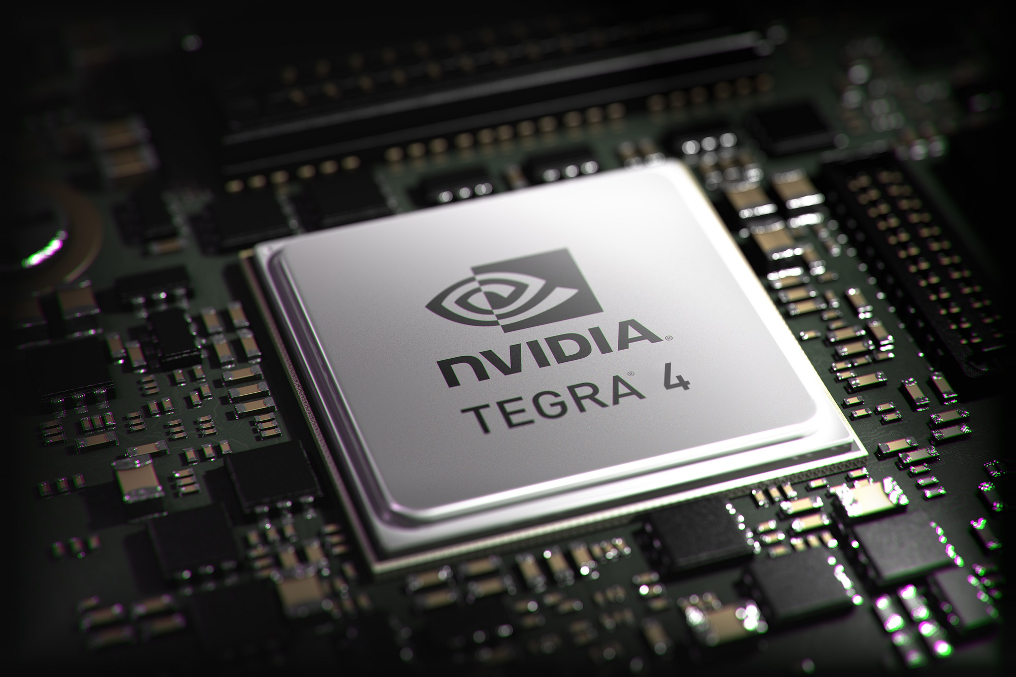 El procesador nVIDIA Tegra 4 ha permitido crear consolas para Android como Shield y ahora Asus Gamebox.