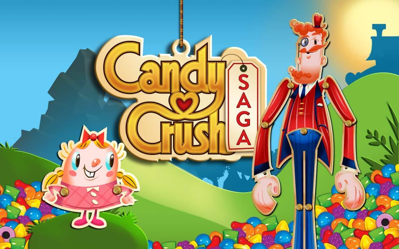 Desarrolladores de Candy Crush están listos para salir a la bolsa.