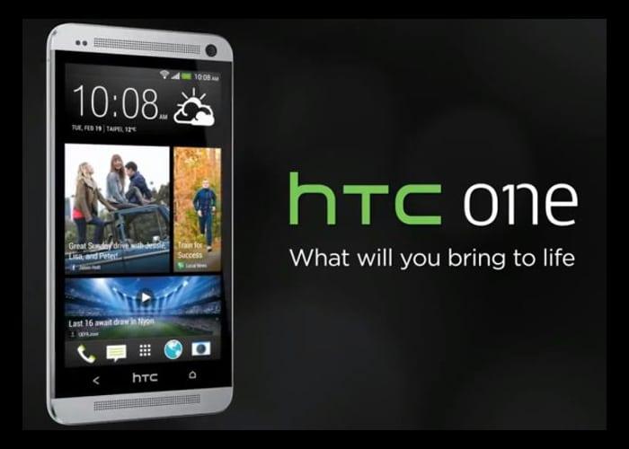 HTC One elegido como el mejor smartphone de 2013 en los Global Mobile Awards.