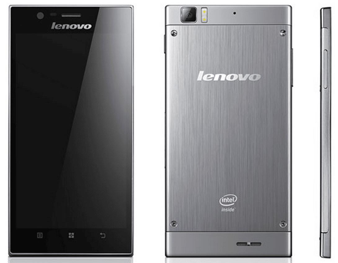 El éxito de Lenovo en el último trimestre de 2013 se debió en gran parte en el aumento de las ventas de smartphones y tabletas.