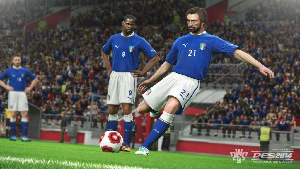 Pro Evolution Soccer 2015 será la primera edición de la franquicia para consolas de la nueva generación.