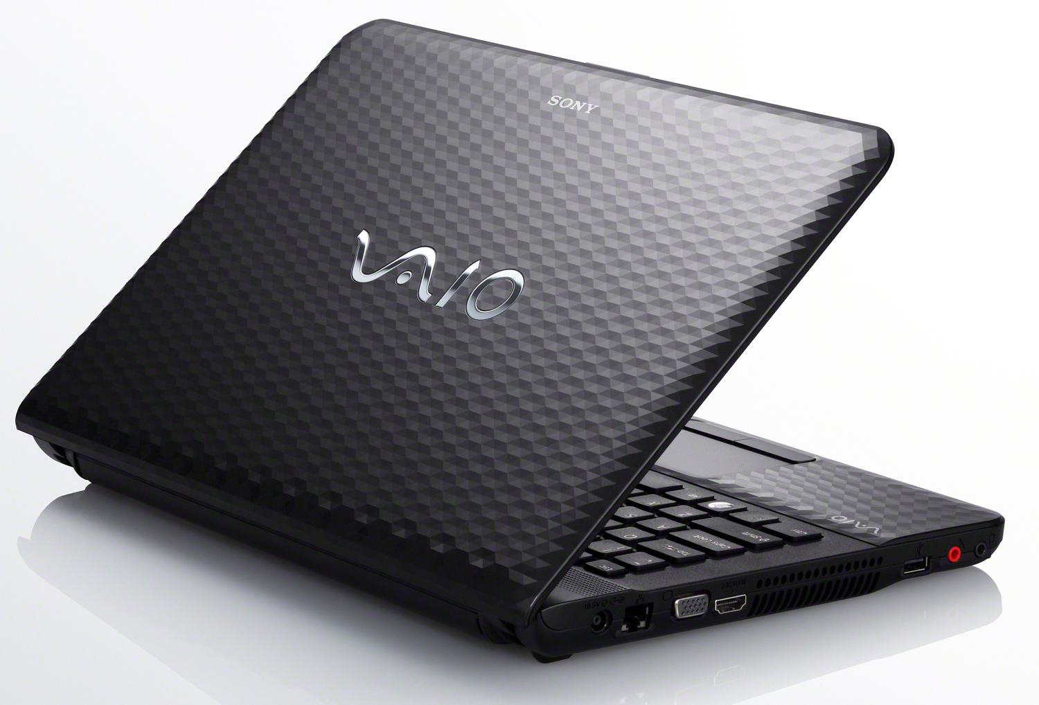 Windows and Android Free Downloads : Sony Vaio VPCEG37FML