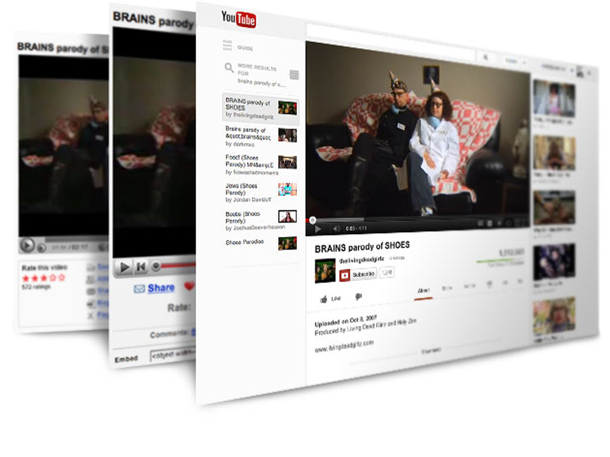 Youtube ha pagado más mil millones de dólares a la industria musical en los últimos años.