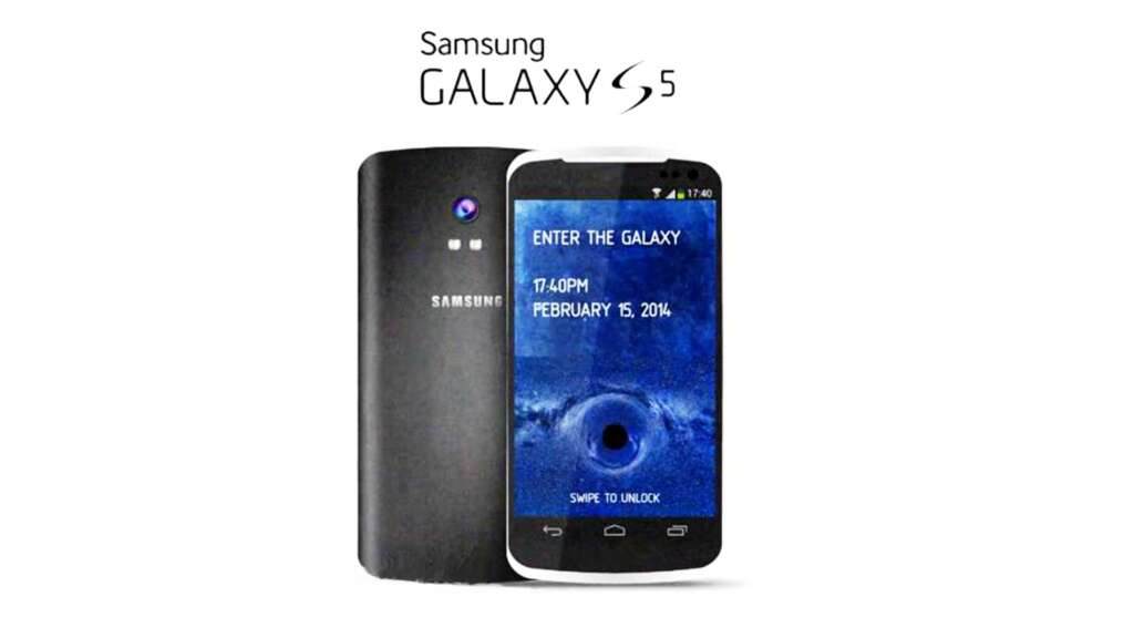 Samsung Galaxy S5 podrá tener varios funciones exclusivas, entre esas el reconocimiento de voz de bebés.