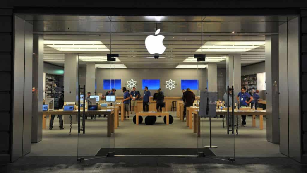 Apple admirada: Fortune destacó que los fans de Apple siempre están ansiosos de los nuevos productos de la compañía.
