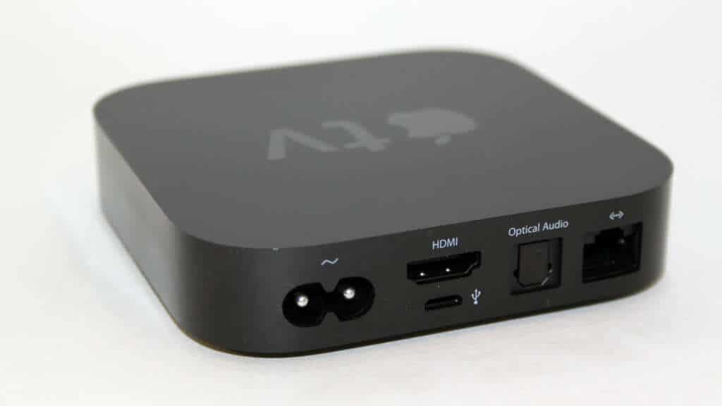 Apple TV se ha convertido en un éxito financiero moviendo más de mil millones de dólares en 2013.