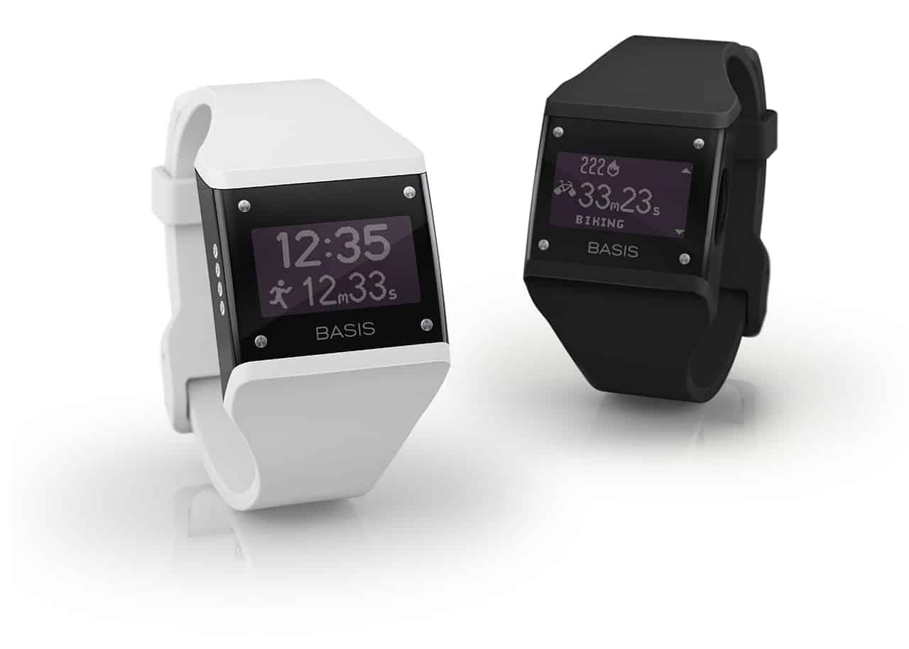 Intel entrará al mercado de los fabricantes de relojes inteligentes con la adquisición de Basis.