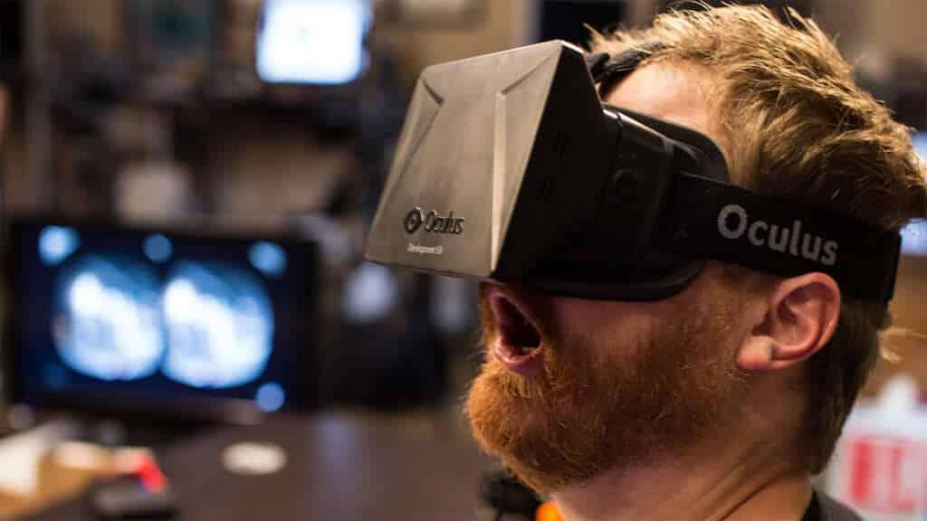 Facebook pretende usar la tecnología de Oculus VR en aplicaciones móviles.