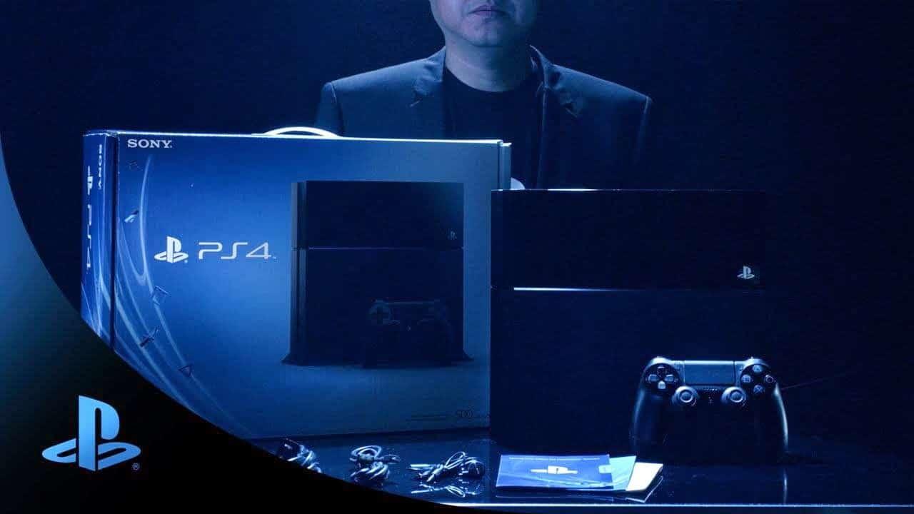 Aparentemente Sony tendrá problemas para enfrentar la demanda que existe sobre la PS4.