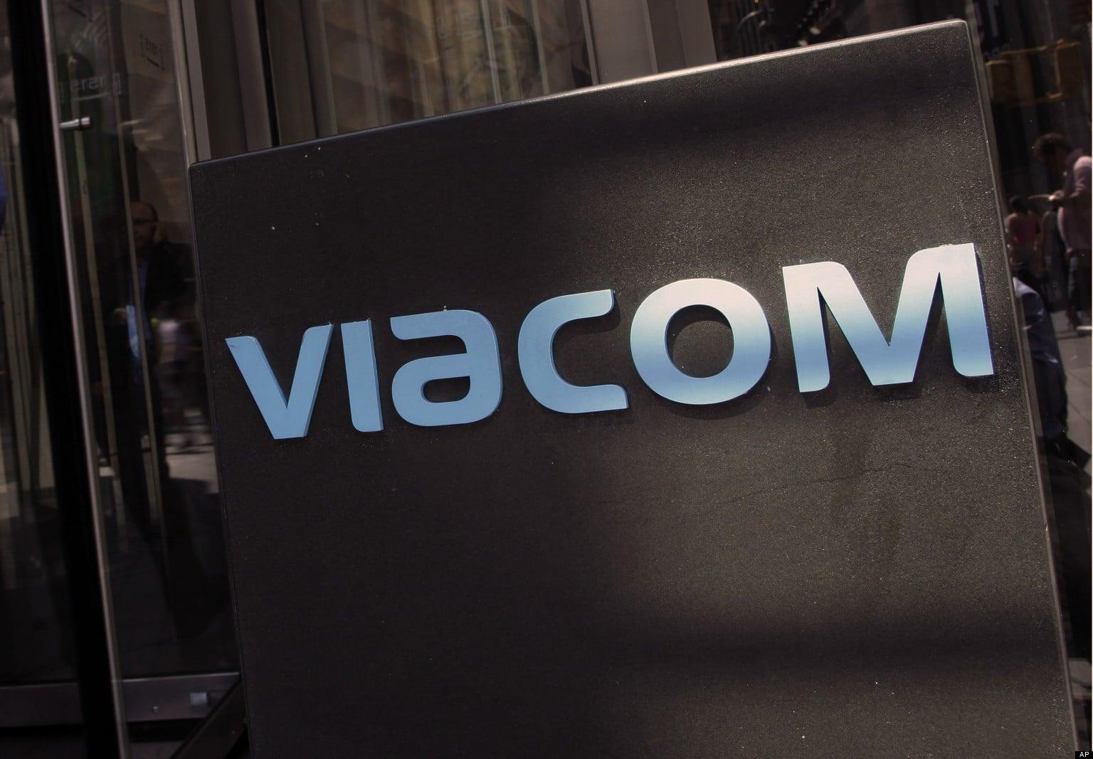 Viacom desistió de continuar con su demanda a Google por Youtube, luego de que firmaran un acuerdo que no ha sido revelado.