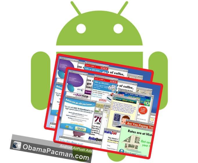 Android superó a iOS y se convirtió en el sistema operativo móvil más utilizado por los anunciantes.