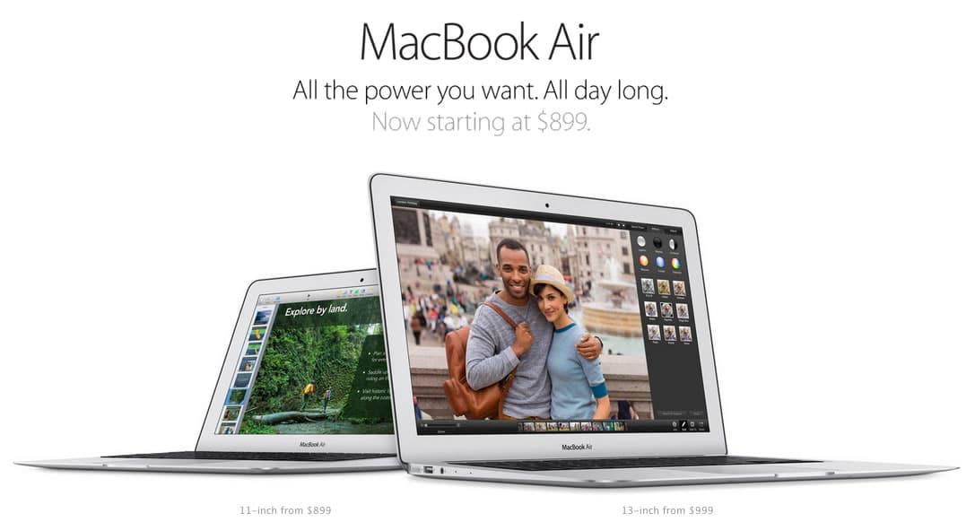 Apple MacBook Air 2014 Haswell (02)