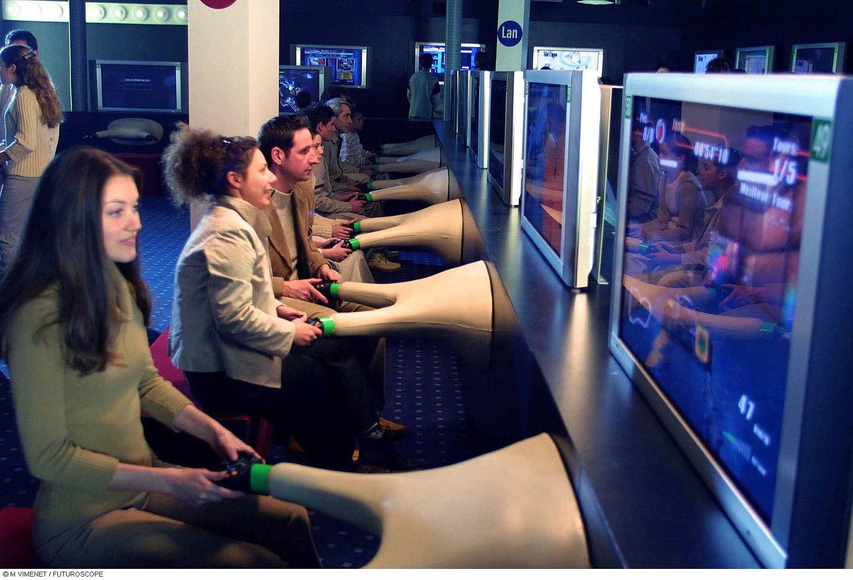 Vida Social Gamer: Estudio reveló que videojuegos estimulan la sociabilidad.