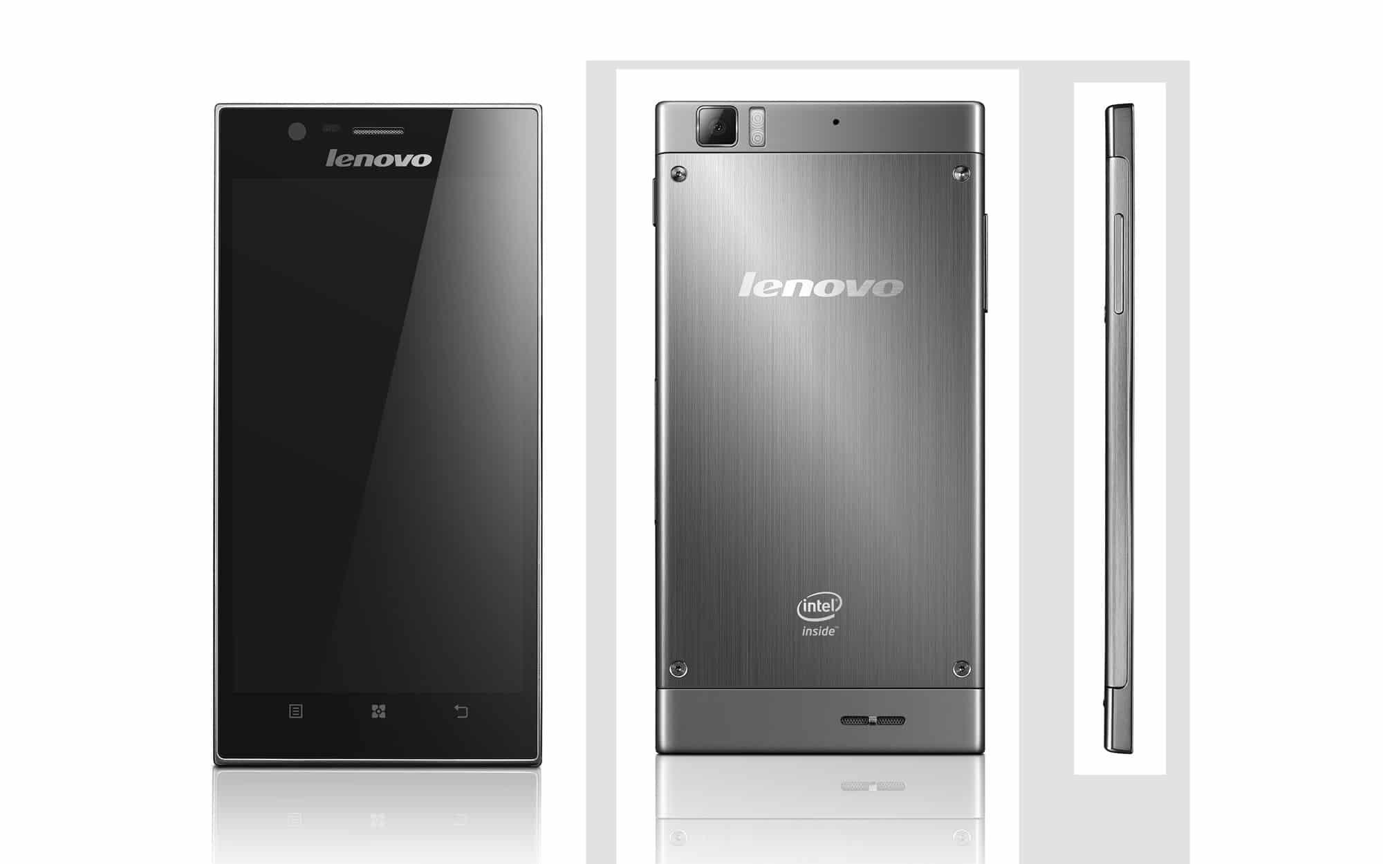 NEC Corporation: Lenovo busca con la compra de patentes utilizar tecnología para mejorar su futura línea de smartphones.