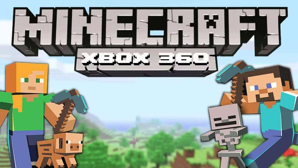 El éxito de Minecraft para Xbox 360 ha abierto a la saga la posibilidad de entrar a nuevas consolas.