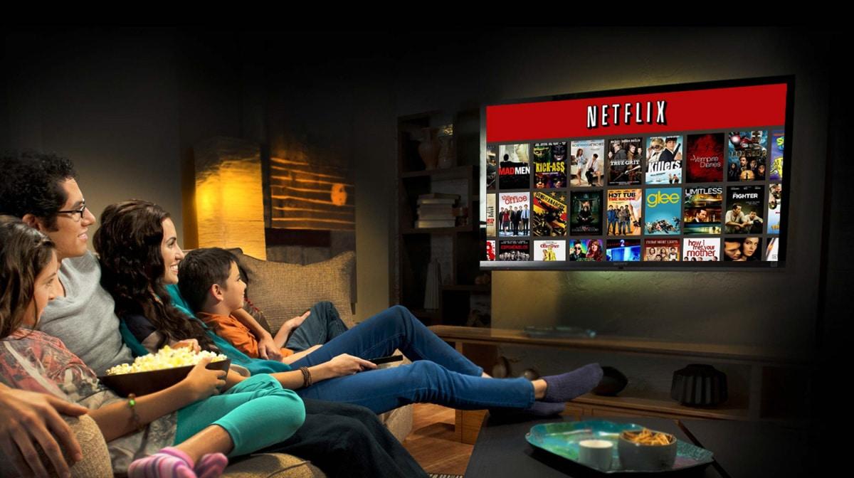 Netflix pretende sumar 1,46 millones de nuevos suscriptores entre abril y junio.