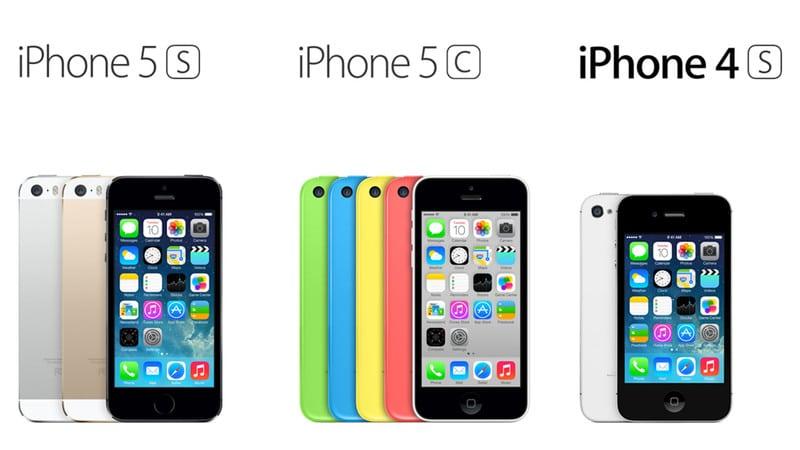 Apple logró vender más de 40 millones de iPhones durante el Q2.