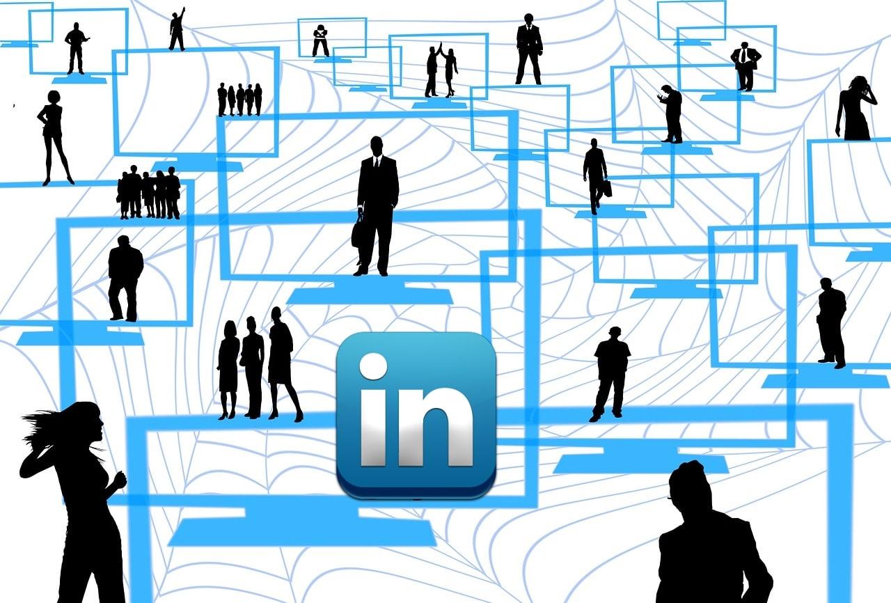 LinkedIn ha logrado 300 millones de usuarios en sus 5 años.