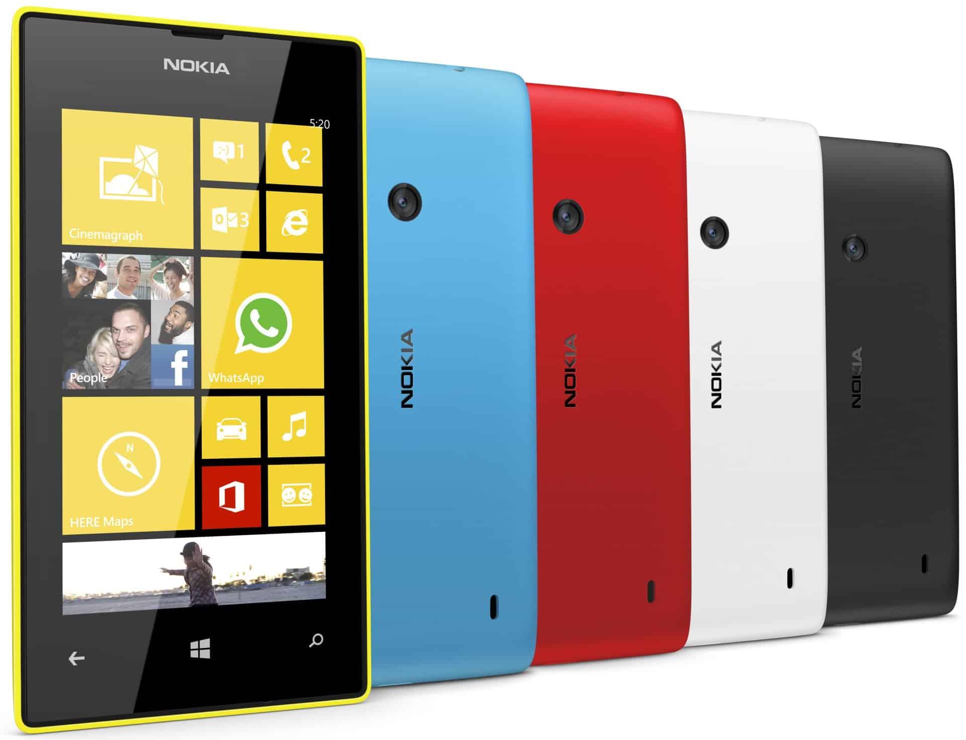 Nokia y Microsoft consiguieron la aprobación de China para la compra de la primera.
