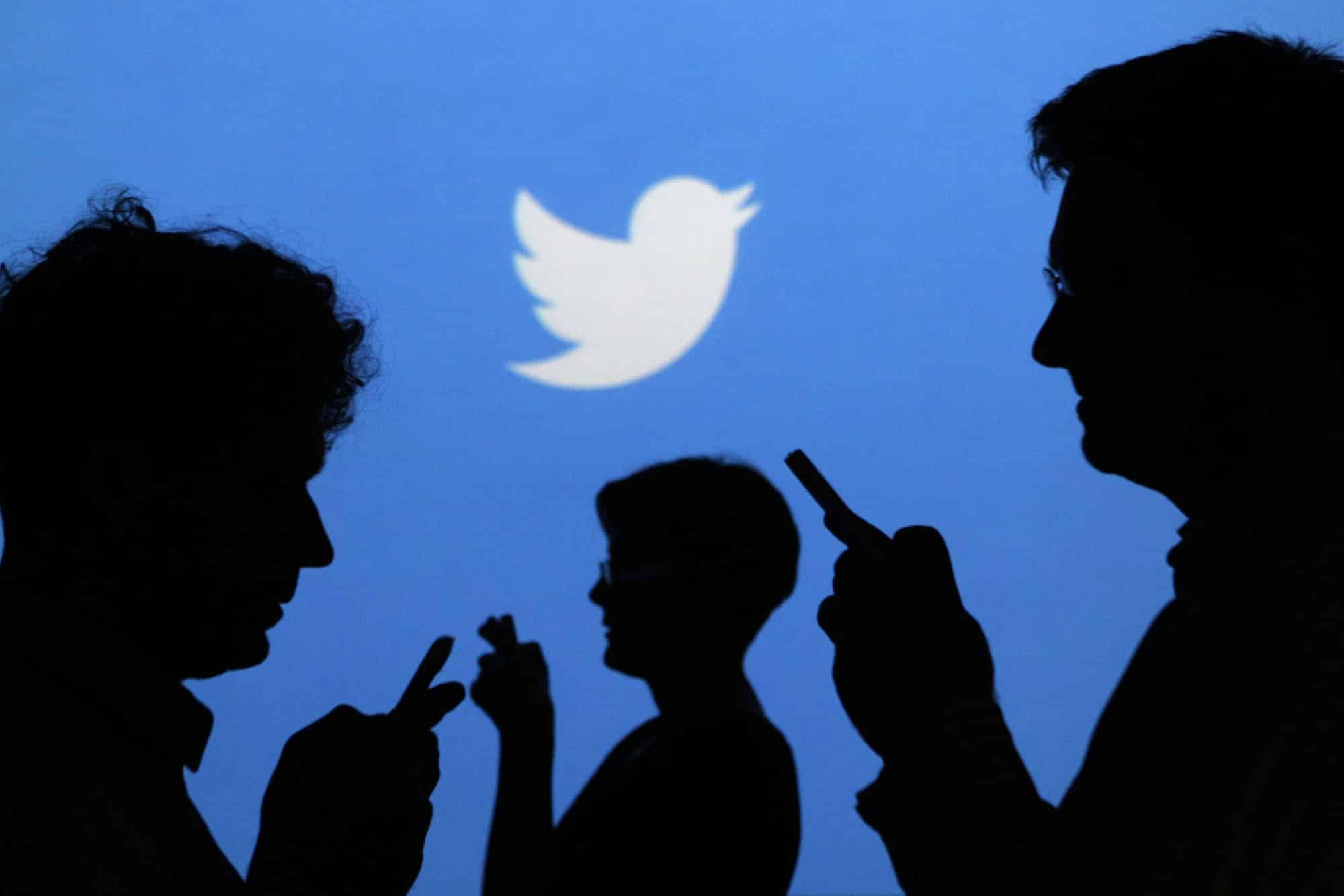 Twitter superó su registró histórico y logró más de 90 millones de visitas únicas en marzo.