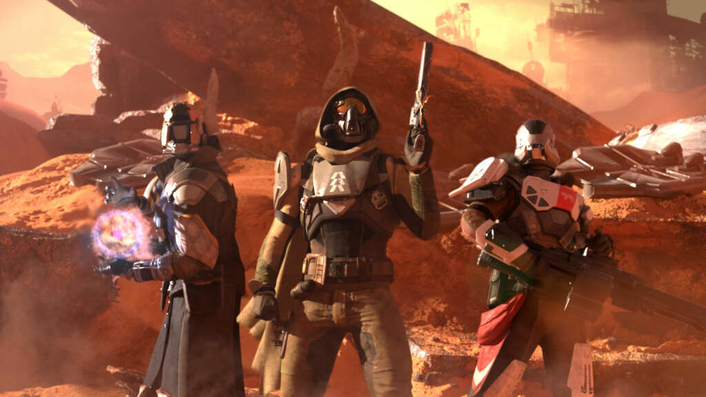 Destiny de convertirá en el juego con el mayor presupuesto de toda la historia.
