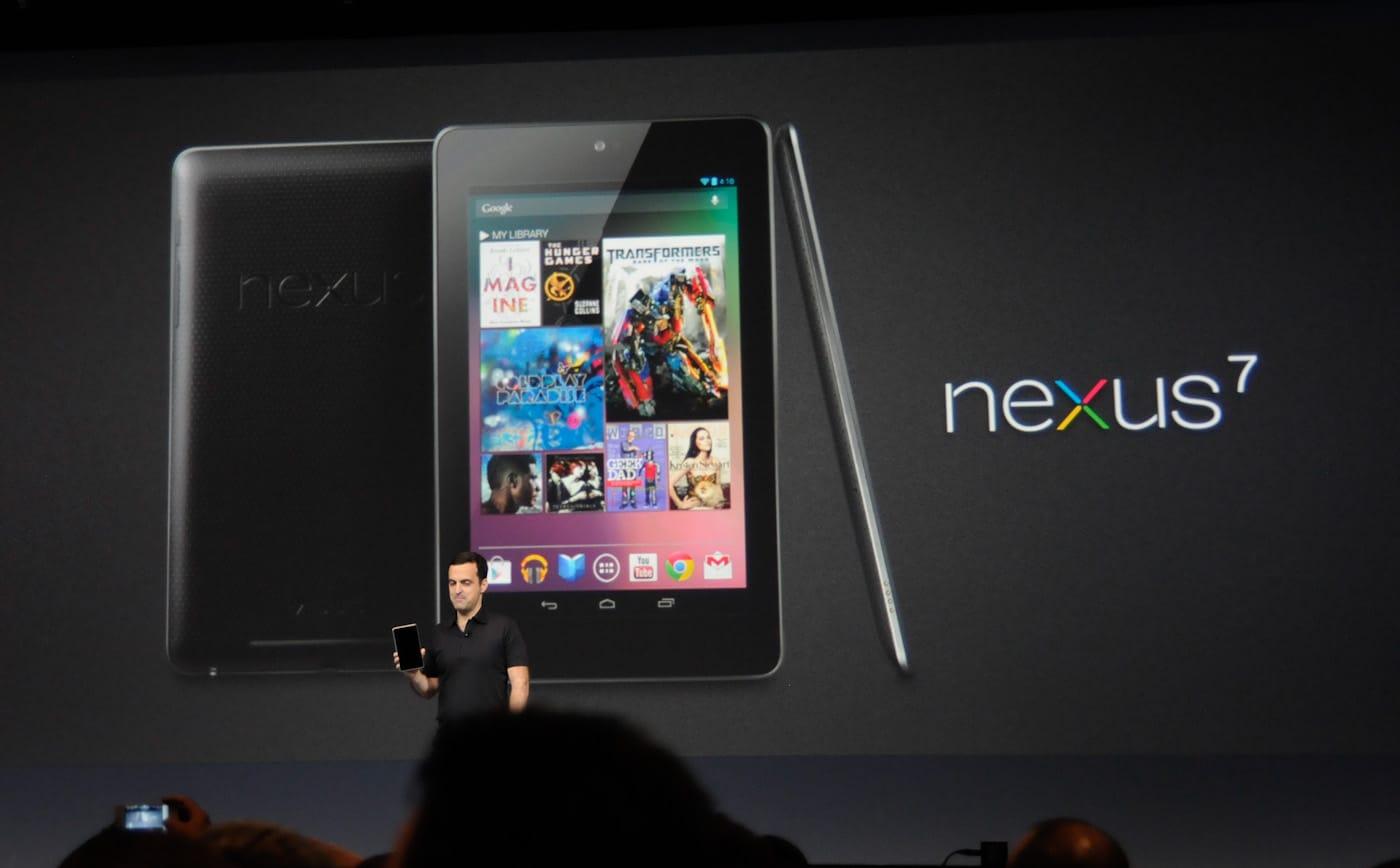 Google decidió dejar de lado Nexus y crear una nueva línea: Silver.