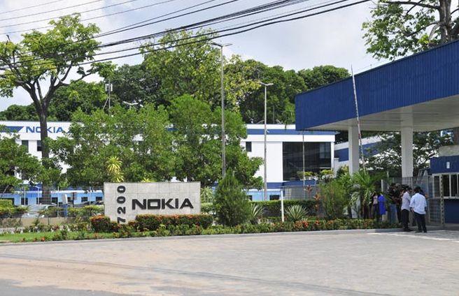 #moreLumia: en la mismísima fábrica de Manaus, Microsoft construye los teléfonos que presentará hoy