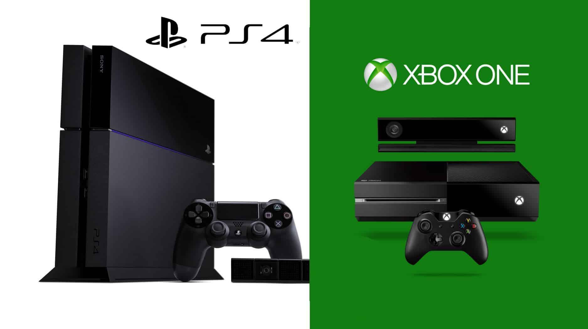 Consolas de última generación como la PS4 y Xbox One demuestran tener un gran consumo de electricidad.