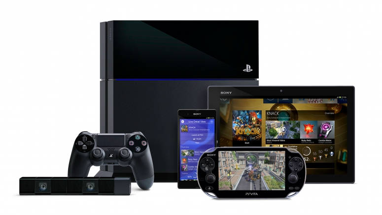 Aunque en Sony no pretenden ocupar el sistema 'free to play', valoran su existencia.