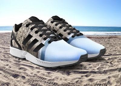 Zapatillas Zx Flux Adidas