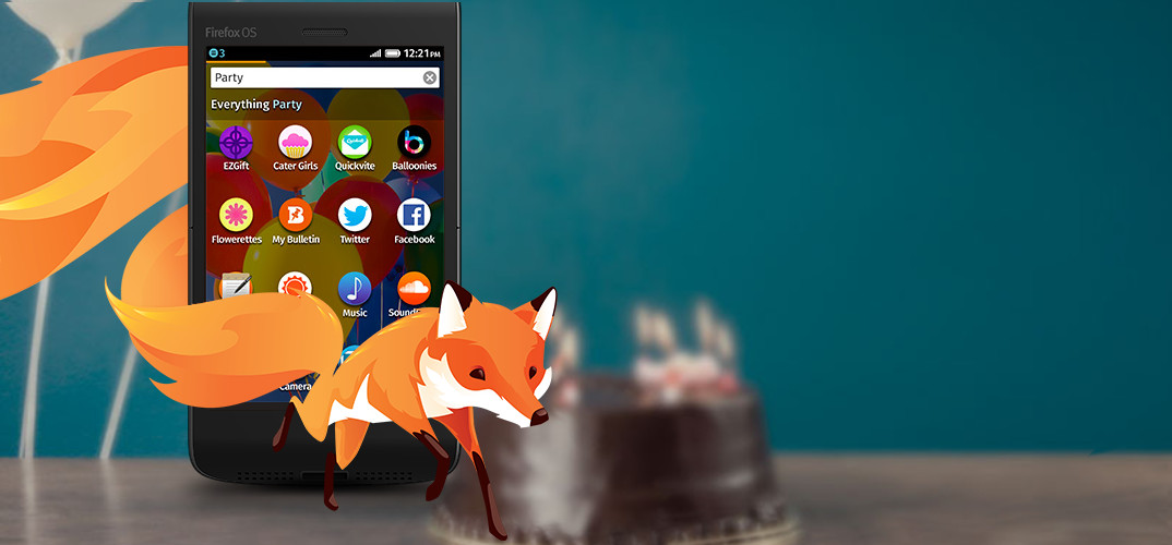 Firefox se adelanto a otros SO y permitirá Chromecast en su versión móvil.