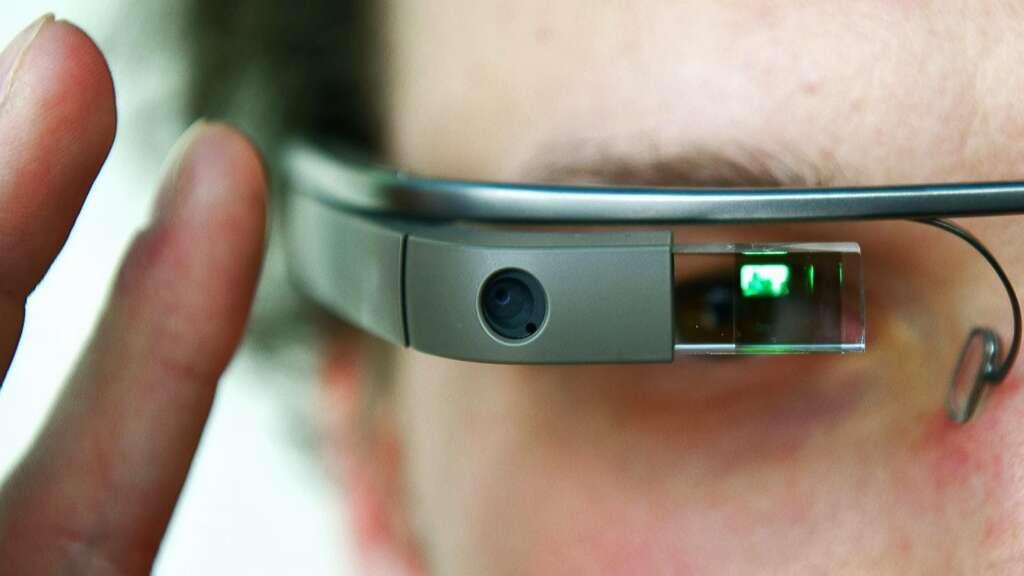 Los Gear Glass de Samsung tendrían un aspecto similar a las gafas de Google.