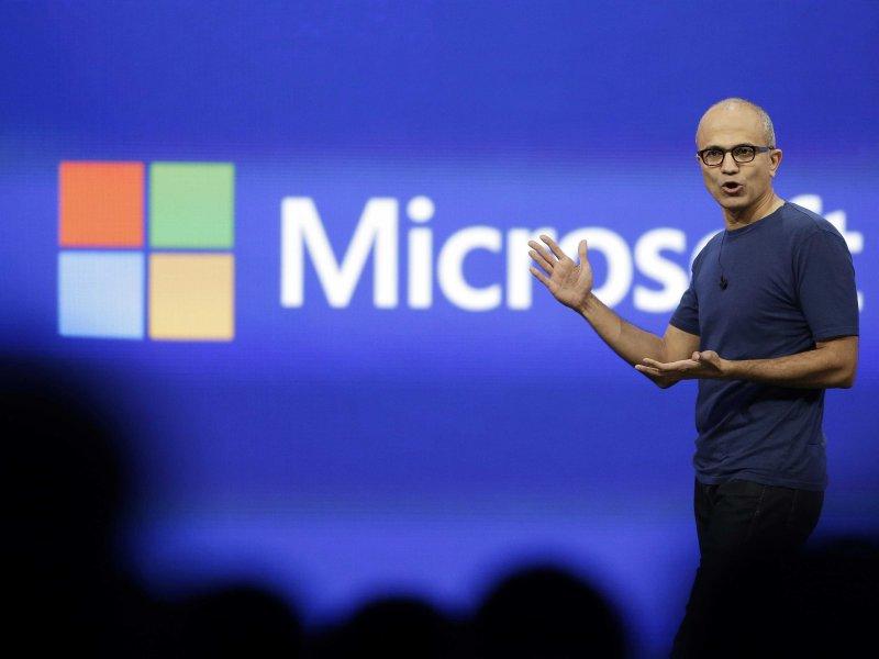 Microsoft ya se encuentra desarrollando Windows 9.