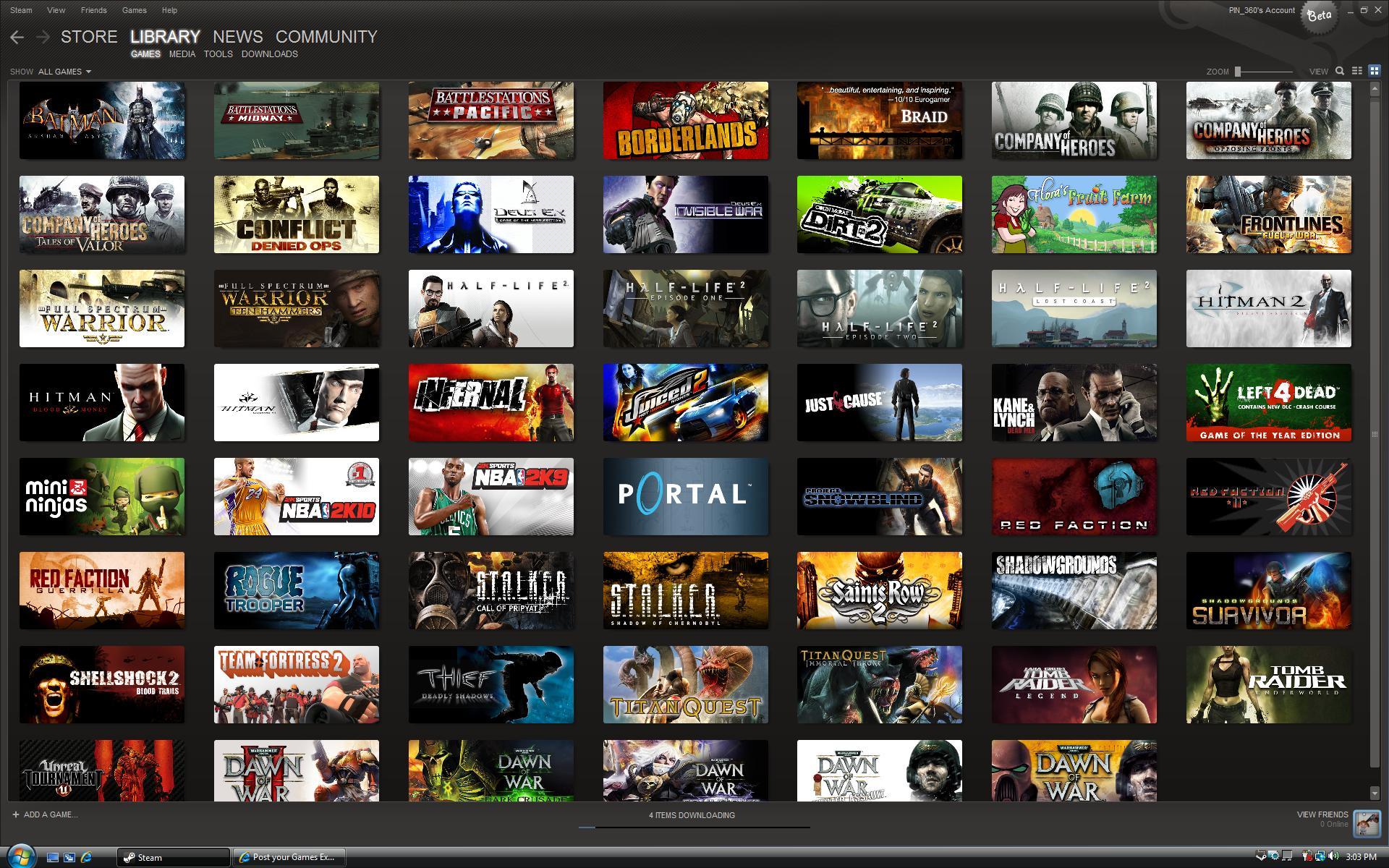 Según NewZoo la industria del videojuego tendrá un buen pasar en los próximos tres años.