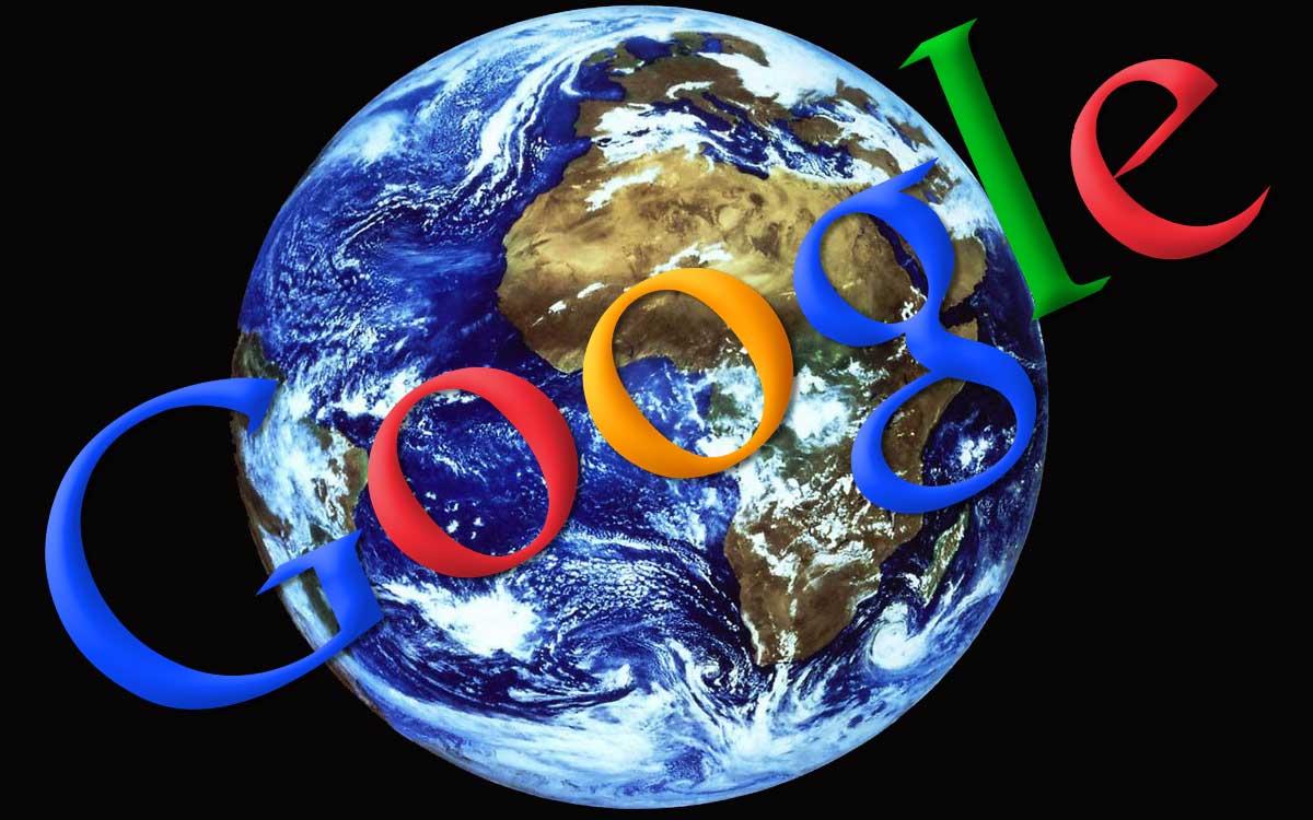 Google planea entregar Internet a todo el mundo a través de satélites artificiales.