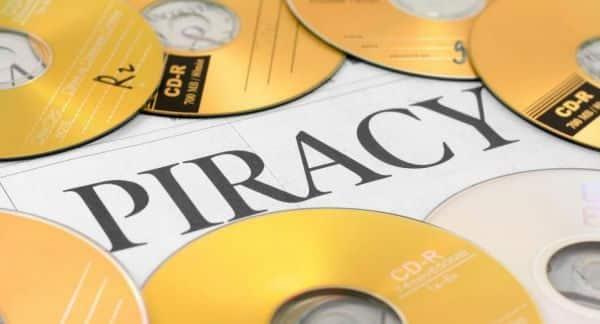 Hace 5 años el mismo indicador marcaba un 67% de piratería en Chile.