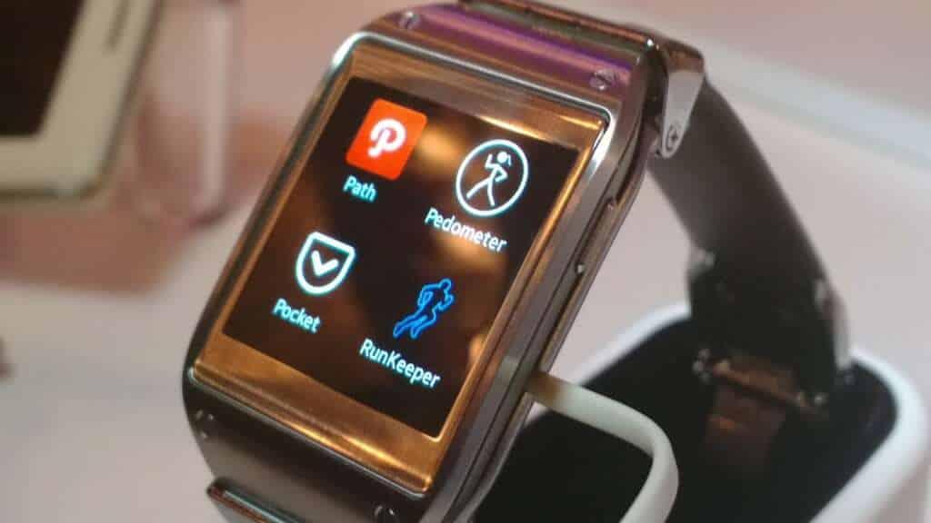 Gear Store: Samsung podría estar desarrollando una tienda enfocada en smartwatches y otros wearables.