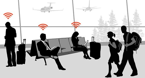 Wi-Fi público