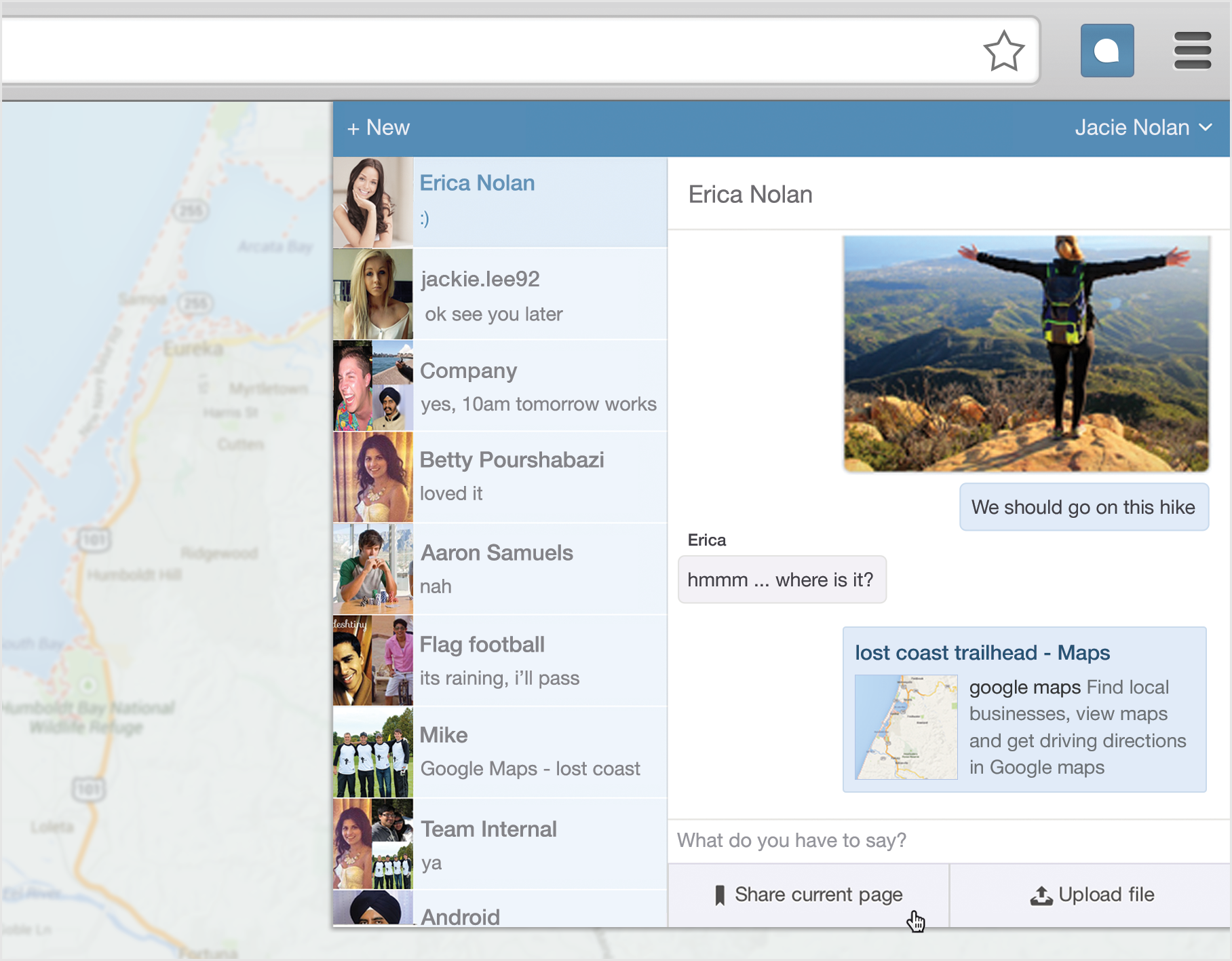 Droptalk incorporará su tecnología y funciones al servicio de Dropbox.