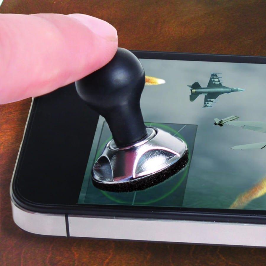 Microsoft planea convertir los smartphones en los próximos controles de las consolas.