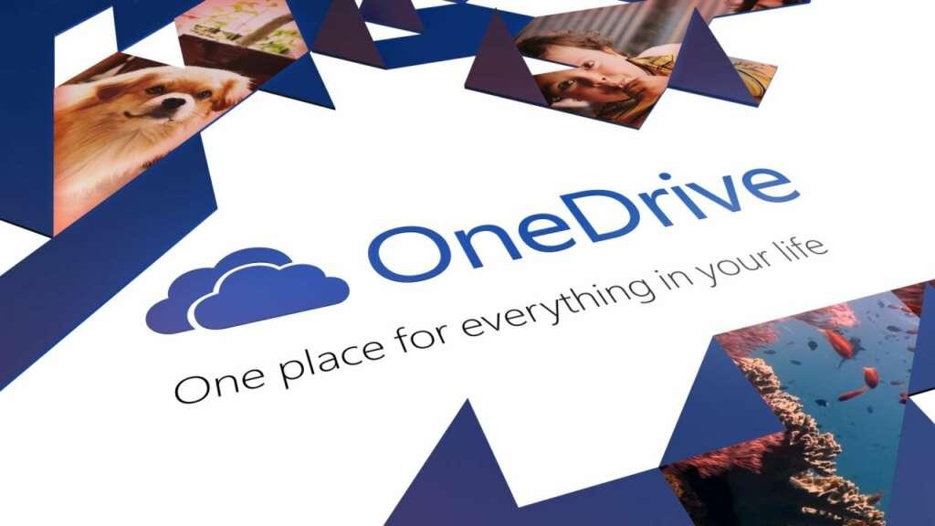 Microsoft pretende ampliar la cantidad de usuarios de OnDrive y competir de forma directa con Google Drive y DropBox.
